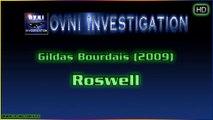 Gildas Bourdais - Roswell (2009) HD