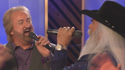 The Oak Ridge Boys - Jesus Is Coming Soon