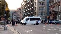 Un contrôle routier vire au drame ce dimanche à Spa: un policier de 38 ans a été abattu (2)