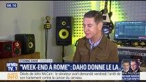 """Secrets des tubes: """"Week-end à Rome"""" d'Etienne Daho"""