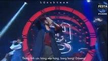 [VIETSUB] DDAENG on stage BTS 5th Festa 2018 - RM, SUGA, JHOPE