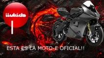 CARRERA MOTOGP  SAN MARINO MISANO 2018 LA MOTO ELECTRICA  OFICIAL 2018