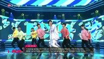 [Simply K-Pop] MXM(엠엑스엠) _ YA YA YA _ Ep.326 _ 082418