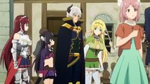 Diablo New Weapon  How not to summon a Demon Lord (1)