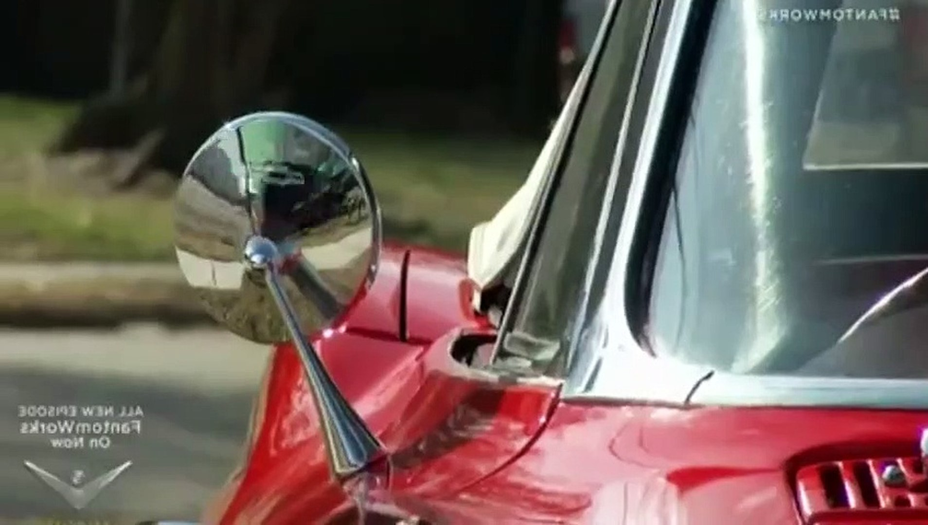 FantomWorks S01 E04 1970 Chevelle and 1926 Velie - Part 02