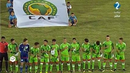 U21 : Le match amical, Maroc-Algérie EN DIRECT