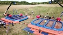 Air Games à Floreffe