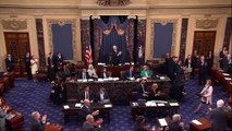 John McCain, héros de la guerre du Vietnam devenu une figure du Sénat américain