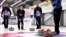 World Curling Tour, Baden Masters 2018, Team Ulsrud (NOR) vs Team Edin (SWE), FINAL