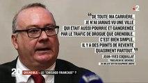 L'incroyable reportage de France 2 hier soir sur la ville de Grenoble, gangrénée par les trafics de drogues
