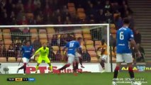 Motherwell vs Rangers 3-3 All Goals & Highlights 26/08/2018