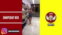 Jessica (LMvsMONDE3) s'est fait PISSER DESSUS par ses CHIENS !!  (A MOURIR DE RIRE !) W9