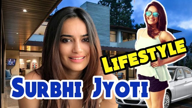 Surbhi Jyoti (Actress) Lifestyle | Real Life | Unknown Facts | Family | Income | Net Worth | Cars | House | Biography | Personal Details