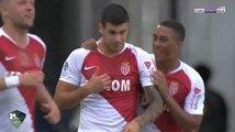 All Goals & highlights - Bordeaux 2-1 Monaco - 26.08.2018