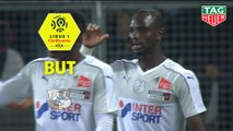 But Moussa KONATÉ (73ème) / Amiens SC - Stade de Reims - (4-1) - (ASC-REIMS) / 2018-19