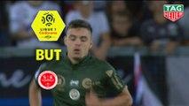 But Mathieu CAFARO (84ème) / Amiens SC - Stade de Reims - (4-1) - (ASC-REIMS) / 2018-19