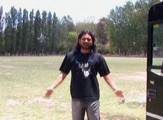 Jorge Rojas - Show: Previa Show Rivadavia