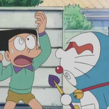 Doraemon (2005) - O inversor e O Nobita que non coñece Nobita