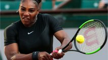 Serena Williams Responds To Catsuit Controversy