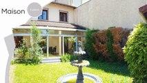 A vendre - Maison - VILLEURBANNE (69100) - 6 pièces - 179m²