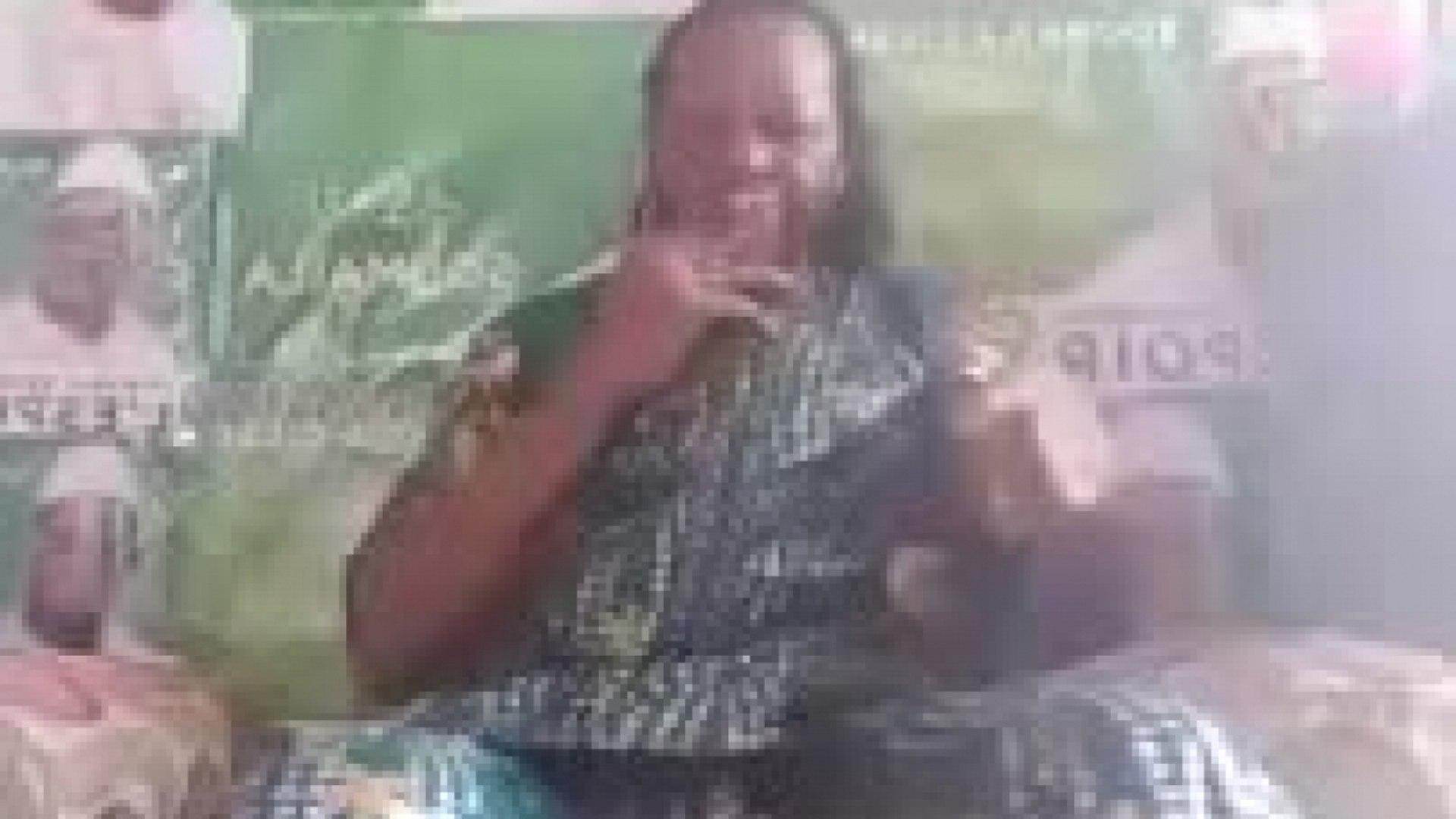 Djoballa Sanogo - Message adressé à Manassa - Vive CDR