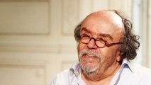 Portrait - Jean-Michel Ribes écrit ses cris
