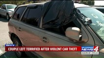 Oklahoma Man Says Group of Women Vandalized His Car, Ran Him Over