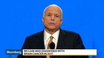 John McCain, Republican Senator and Vietnam Hero, Dies