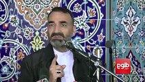 عطامحمد نور هشدار میدهد که اگر حکومت شفافی