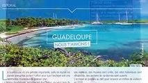 Ce mardi 10 juillet, Vakans O péyi revient avec votre France-Antilles ! C'est LE guide des loisirs touristiques pour vos vacances sur l'archipel. Mer, terre, pa