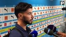 """Mercato OM : Strootman, """"c'est un très bon joueur qui arrive"""" (Sanson)"""