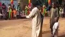 La Fête de la Victoire d'IBK - Intervention de l'Honorable Mohamed Tounkara