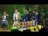 Salman Khan का धमाकेदार परफॉरमेंस Vancouver, Canada में    DaBangg Tour Reloaded USA 2018  