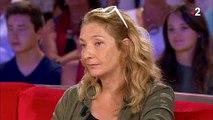 """Corinne Masiero parle politique très ouvertement dans """"Vivement dimanche"""" sur France 2 - Regardez"""