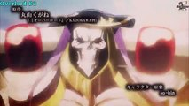 Overlord - Anime Preview - Vidéo dailymotion