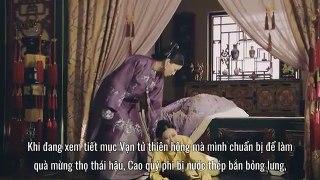 Dien Hi Cong Luoc Tap 32 Cao Quy Phi chet day dau