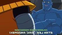 Hulk and the Agents of S.M.A.S.H. S01E16 - A Thing About Machines