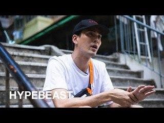 價值左手之頓悟-專訪美藉韓裔創作歌手 James Lee