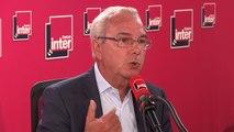 """Jean Leonetti : """"La politique menée par Emmanuel Macron pendant un an n'est ni juste ni efficace"""""""