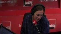 """""""Mon nom est Personne et je n'ai pas pris une ride"""" : Capture d'écrans de Dorothée Barba"""