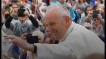 Le pape recommande la psychiatrie pour l'homosexualité décelée à l'enfance