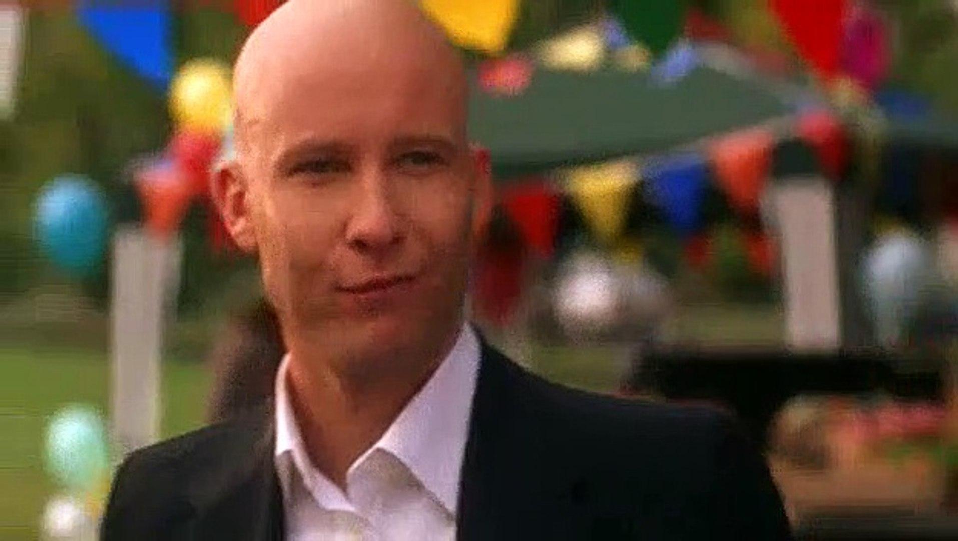 Smallville S01E02 - Metamorphosis