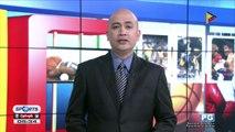 Panayam ng PTVSports kay Jay P. Mercado kaugnay ng laban ng Gilas vs Korea