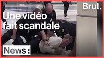 """""""Vous me traitez comme un putain de noir !"""" : scandale à l'aéroport d'Orlando"""