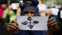 OHE: Στρατηγοί της Μιανμάρ είχαν πρόθεση για γενοκτονία των Ροχίνγκια