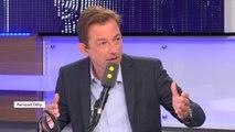 """""""Nous faisons le choix de ne pas augmenter globalement les impôts et taxes"""", assure François de Rugy"""