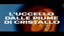 L'Uccello dalle Piume di Cristallo (1970 giallo/thriller film official trailer) Dario Argento