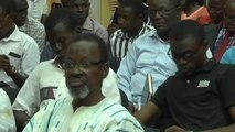 Burkina faso, FIN DES UNIVERSITÉS DU PANAFRICANISME
