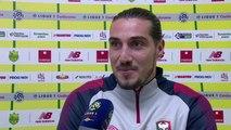 Réactions après FC Nantes / SMCaen