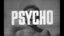Psycho / Psychose (Theatrical Trailer - Bande annonce by/par Alfred Hitchcock OV-VF Movies Version 1960) HD - HQ - 16.9 - 5.1